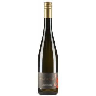 2018 Chardonnay Sonnenberg QbA trocken - Weingut Lawall-Stöhr