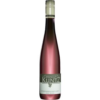 2020 Spätburgunder & Sankt Laurent Rosé trocken - Weingut Kuntz