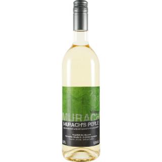 Murach's Perle Perlwein mild - Weingut Friedolf Murach