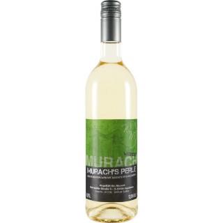 Murach's Perle Perlwein mild - Weingut Murach