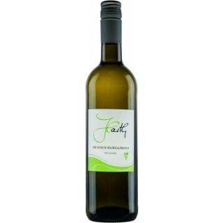 2018 Weißer Burgunder trocken - Weingut Harth
