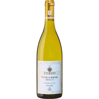 "2018 WINKLERBERG Ihringen Chardonnay GG ""Pagode"" VDP.GROSSE LAGE trocken - Weingut Stigler"
