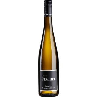 2017 Diedesfelder Paradies Sauvignon Blanc QbA Trocken - Weingut Erich Stachel