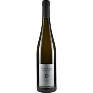 2018 Hochheimer Hölle Riesling edelsüß - Weingut im Weinegg