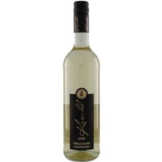 2020 Jubilus Blanc halbtrocken - Weingut Kriechel