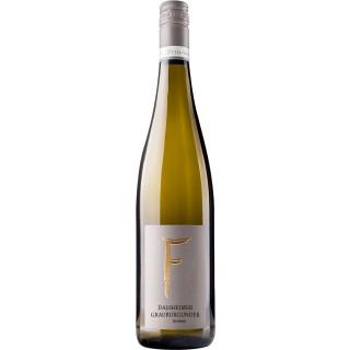 2019 Grauer Burgunder ORTSWEIN Demeter trocken Bio - Weingut Feth