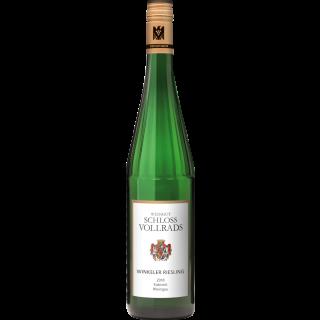 2018 Winkel Riesling Kabinett Edelsüß - Schloss Vollrads