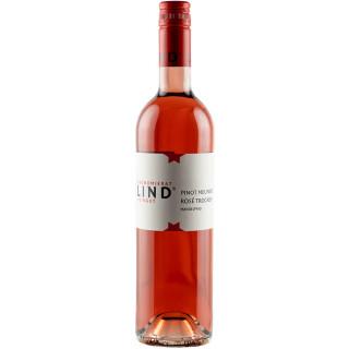 2020 Pinot Meunier Rosé   Mandelpfad trocken Bio - Weingut Ökonomierat Lind