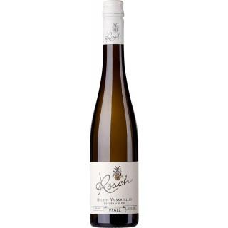 2018 Gelber Muskateller BA edelsüß - Weingut Rösch