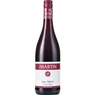 2019 Rotwein Luna Marie feinherb - Weinhof Martin