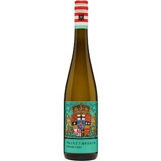 2017 Riesling CLASSIC - Weingut Prinz von Hessen