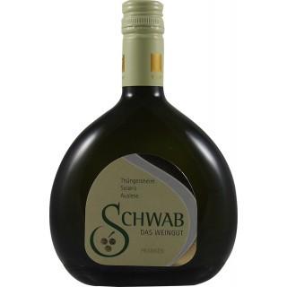 2016 Solaris Auslese edelsüß 0,5L - Weingut Schwab