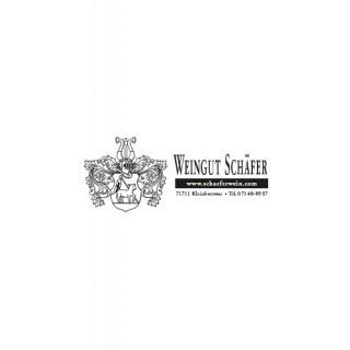 2018 Cuvée Rosé VINESSA trocken 1L BIO - Bioweingut Schäfer