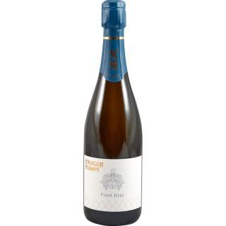 Pinot Brut - Weingut Kruger-Rumpf