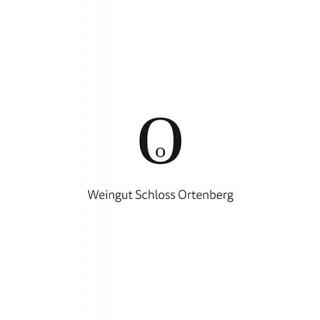 2018 Meisterstück Scheurebe Auslese edelsüß 0,5 L - Weingut Schloss Ortenberg