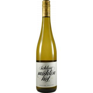 2019 Riesling trocken - Weingut Schlossmühlenhof