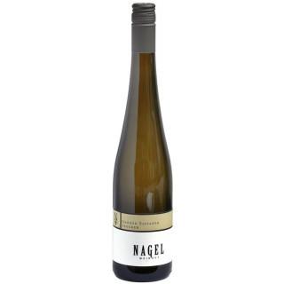 2014 Grüner Silvaner QbA trocken - Weingut Nagel