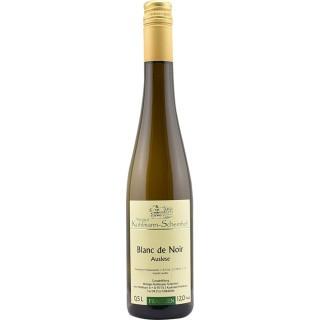 2018 Blanc de Noir Auslese edelsüß 0,5L - Weingut Kohlmann-Scheinhof