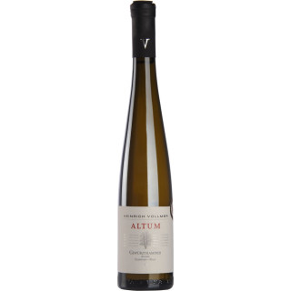 2015 ALTUM Gewürztraminer Auslese lieblich 0,5L - Weingut Heinrich Vollmer