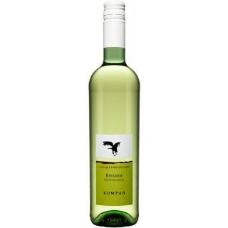 2018 KUMPAN Königheimer Kirchberg Rivaner Qualitätswein feinfruchtig feinherb - Weingut Geier