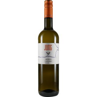 2018 Undneheim Chardonnay trocken - Weingut Georg und Johannes Jung