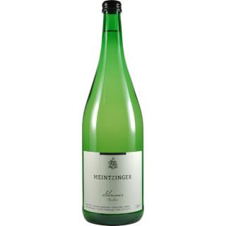 2020 Silvaner trocken 1,0 L - Weingut Meintzinger