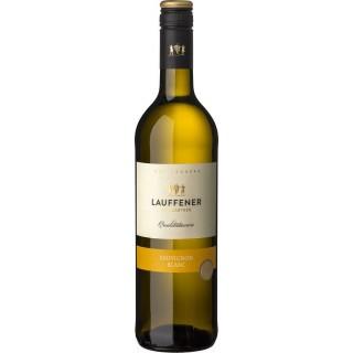 2019 Lauffener Sauvignon Blanc halbtrocken - Lauffener Weingärtner