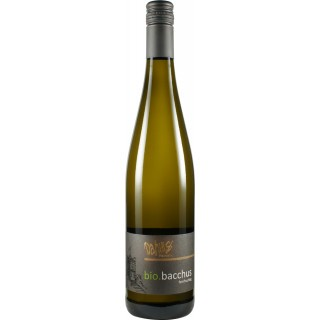 2019 Bio.bacchus feinfruchtig - gutswein - Weingut Dahms