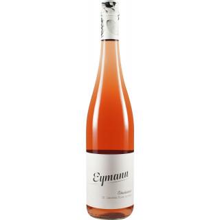 2018 Gönnheimer St. Laurent Rosé trocken BIO - Weingut Eymann