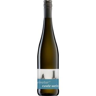 2019 Vinatur Cuvée Weiß trocken Bio - Haug
