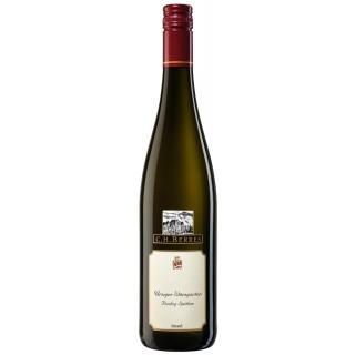 2015 Ürziger Würzgarten Riesling Spätlese edelsüß - Weingut C.H. Berres