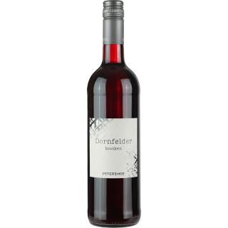 2017 Dornfelder Trocken - Weingut Petershof