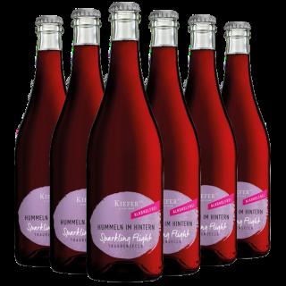 Hummeln im Hintern Sparkling Flight Alkoholfrei Paket - Weingut Friedrich Kiefer