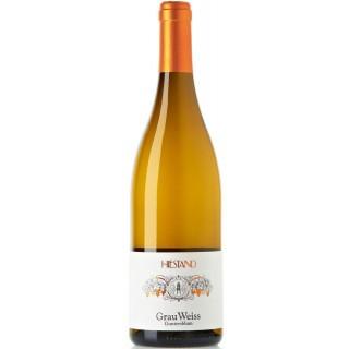 2017 GRAUWEISS trocken - Weingut Hiestand