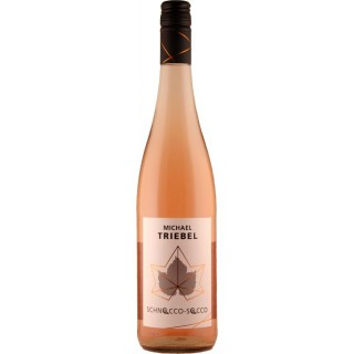 Schnecco-Secco Rosé trocken - Weingut Michael Triebel