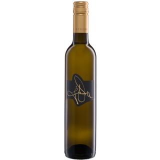 2018 IDA Scheurebe Spätlese edelsüß 0,5L - Weingut Scherr