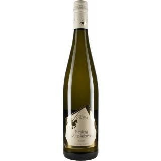 "2018 Riesling ""Alte Reben"" trocken - Weingut Ritter"