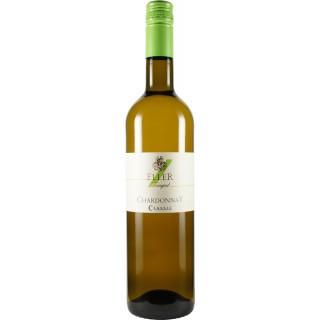 2017 Chardonnay Spätlese trocken - Weingut Eller