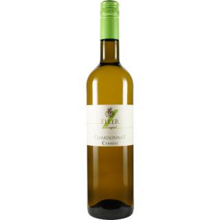 2019 Chardonnay Spätlese trocken - Weingut Eller