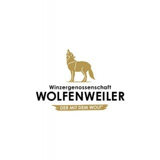 2018 Secco Perlwein - Winzergenossenschaft Wolfenweiler