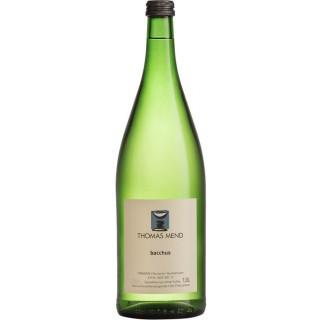 2019 Bacchus halbtrocken 1L - Weingut Thomas Mend
