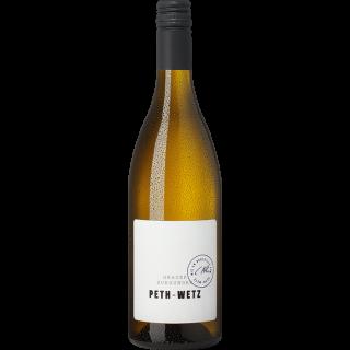 2016 Grauer Burgunder - Weingut Peth-Wetz