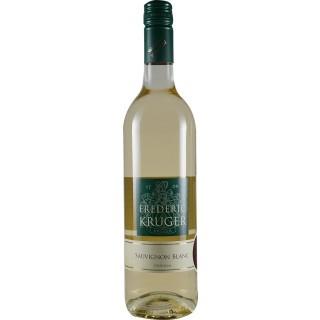 2020 Sauvignon Blanc trocken - Weingut Zehnthof Kruger