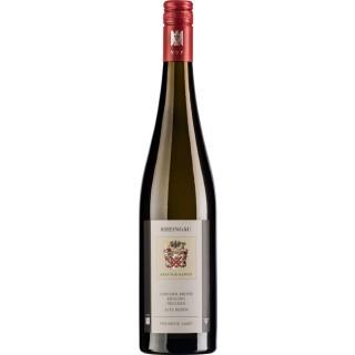2017 Lorcher Krone Riesling trocken ALTE REBEN BIO - Weingut Graf von Kanitz