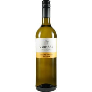 2018 Chardonnay trocken - Gerharz Weinerlebnis