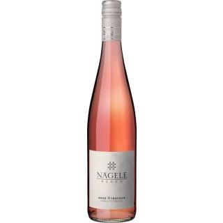 """2020 """"Rosé + trocken - Weingut Nägele"""