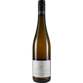 2019 Cabernet Sauvignon – Cabernet Franc Rosé QbA trocken - Weingut Florian Thiel