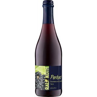 Perkeo Brombeere mit Limette alkoholfrei - Wein & Secco Köth
