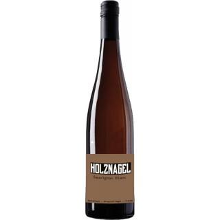 2018 Holznagel Sauvignon Blanc trocken - Winzerhof Nagel