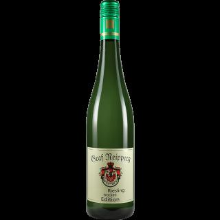 2018 Riesling Edition trocken - Weingut Graf Neipperg